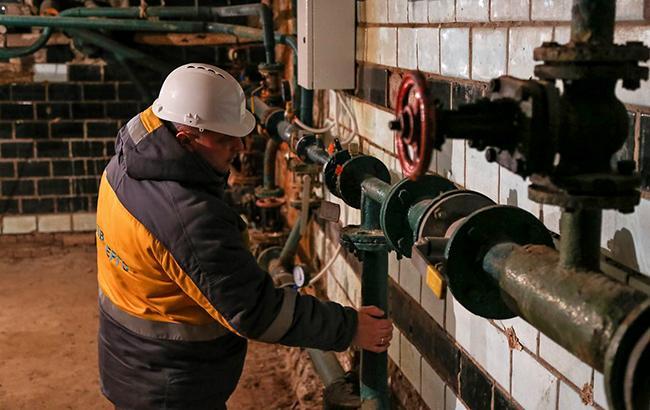 В Україні завершується опалювальний сезон -2016-2017