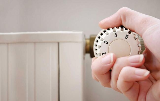 ВКиеве начнут отапливать вжилых домах