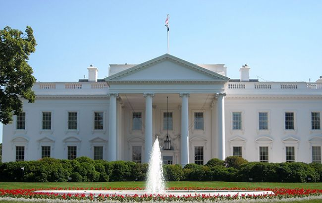 Фото: Білий будинок (outreach.senate.gov)