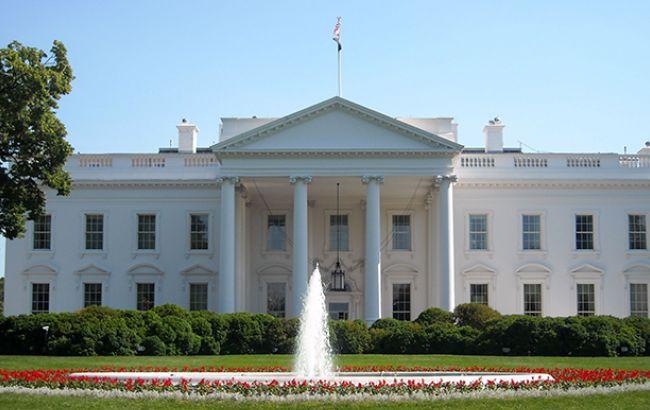 Фото: Белый дом (outreach.senate.gov)
