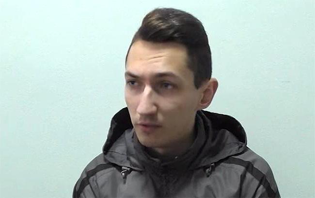 Владислав Овчаренко (Кадр из видео: YouTube/МГБ)