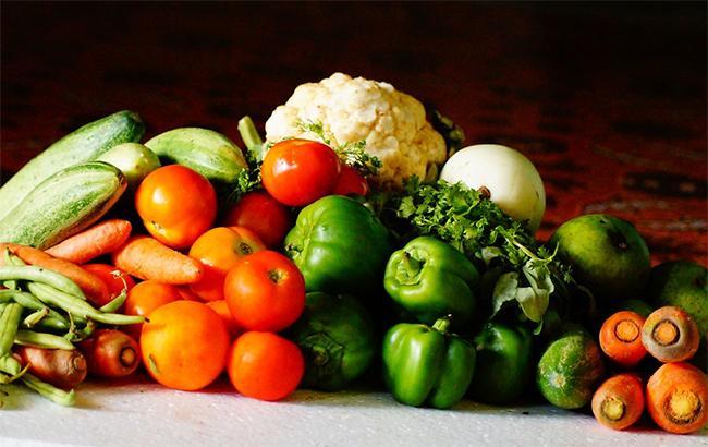 Фото: овощи (pxhere.com)