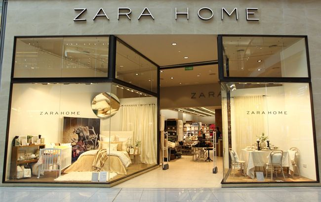 Zara в Украине попала в крупный языковой скандал: подробности