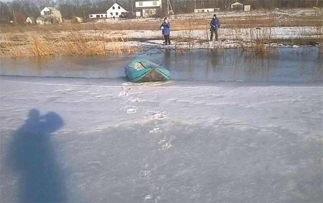 Под Харьковом школьница спасла жизнь мужчине
