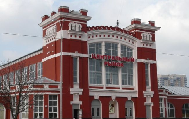 Фото: информация о минировании объектов в Харькове оказалась ложной