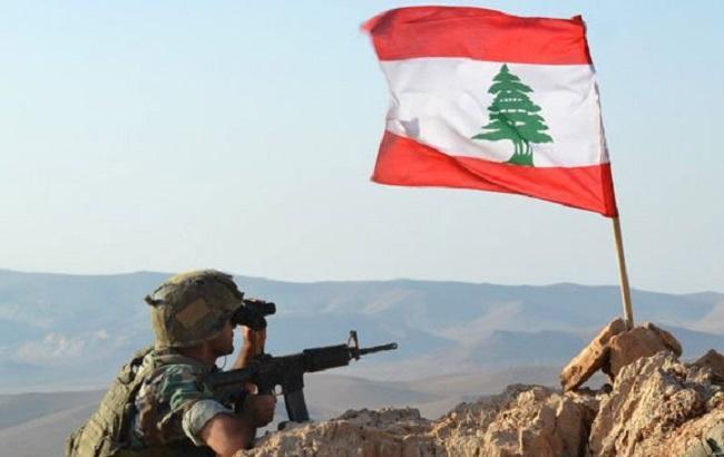 Армия Ливана переходит внаступление противИГ награнице сСирией