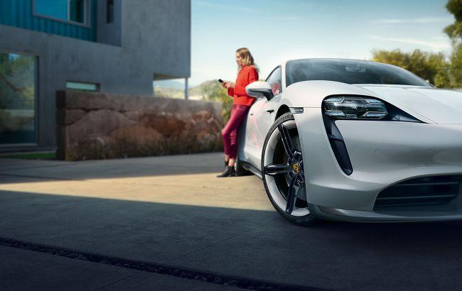 На праздники с Porsche Taycan: подборка премиальных спа-комплексов возле Киева