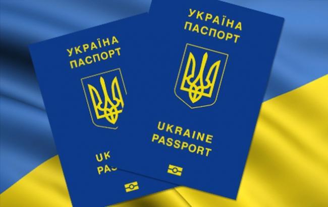 Кримчанка розповіла, як жителі півострова запросто отримують біометричний паспорт