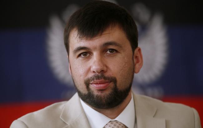 В ДНР заявили о подготовке судебных исков против Украины