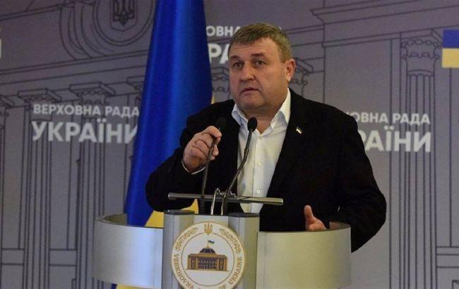"""В """"Слуге народа"""" внесли предложение, как придать динамику Минскому процессу"""
