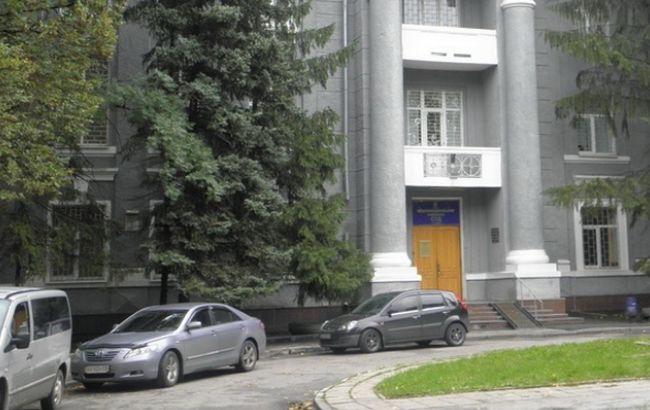Харьковчанин приговорен к4 годам заключения загосударственную измену