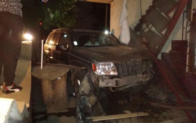 Друга постраждала, яку збив екс-голова Перечинської РДА, померла в лікарні