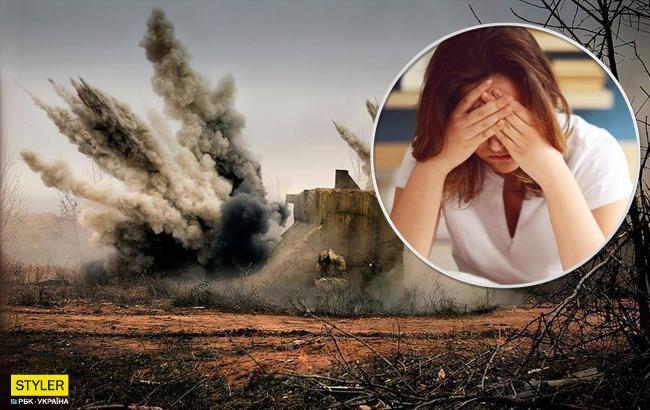 """""""Моя жена вся поседела"""": доброволец рассказал об ужасах войны"""