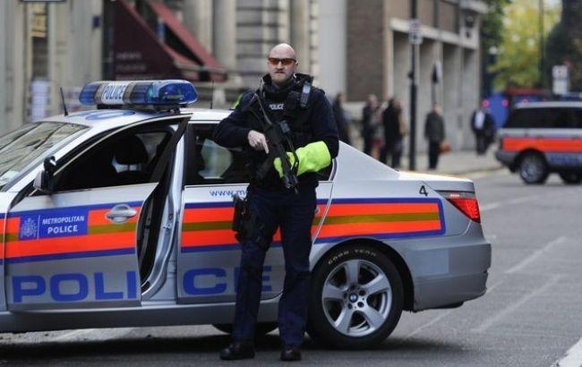 Фото: лондонська поліція