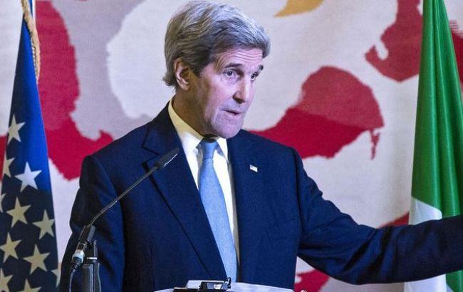 США призвали РФ к взаимному сокращению ядерного оружия