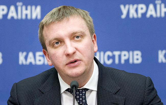 Фото: Павло Петренко анонсував новий позов до Міжнародного суду ООН