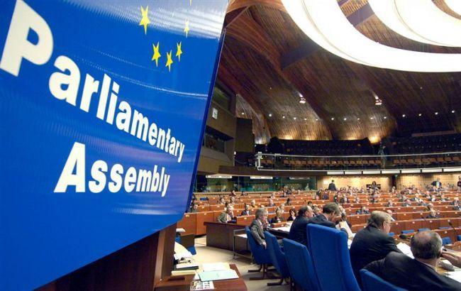 ПА ОБСЄ поклала відповідальність на РФ за важку економічну ситуацію в Україні