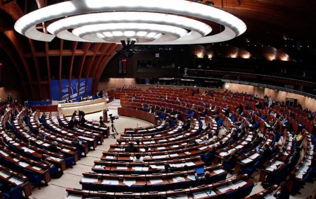 Фото: Азербайджан предлагает взятки членам ПАСЕ