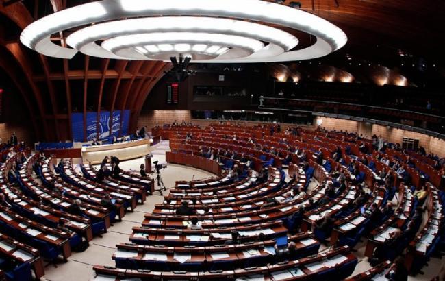 Александр Жуков отмечает значимость контактов русских ииспанских законодателей наплощадке ПАСЕ