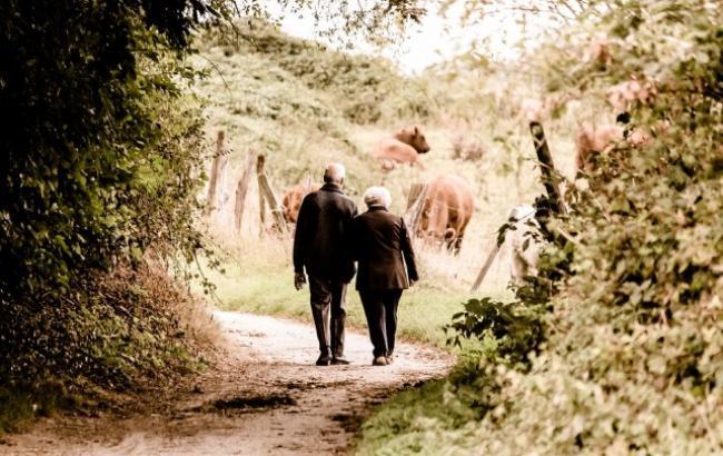 Женаты более 80 лет: зафиксирован самый длинный в мире брак