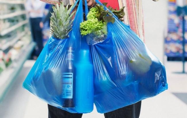 Снова кража: в Киеве у африканца украли продукты
