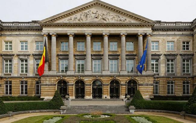Бельгия ввела сбор для репортеров заучастие всаммитахЕС