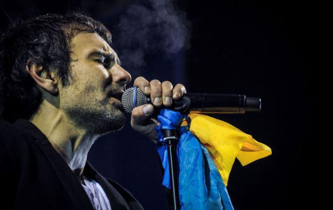 Фото: Святослав Вакарчук (styler.rbc.ua)