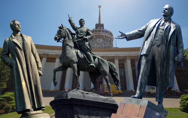 что будет в музее монументальной пропаганды времен СССР в Киеве