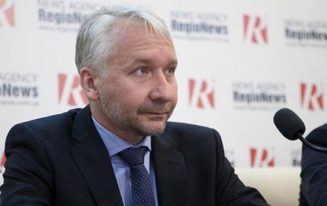 Фото: Виктор Панков убит в Киеве (facebook.com/anton.gerashchenko.7)