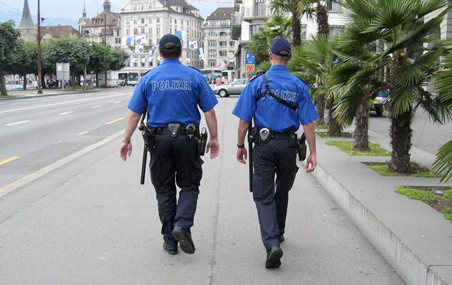 Фото: поліція Швейцарії (panoramio.com)