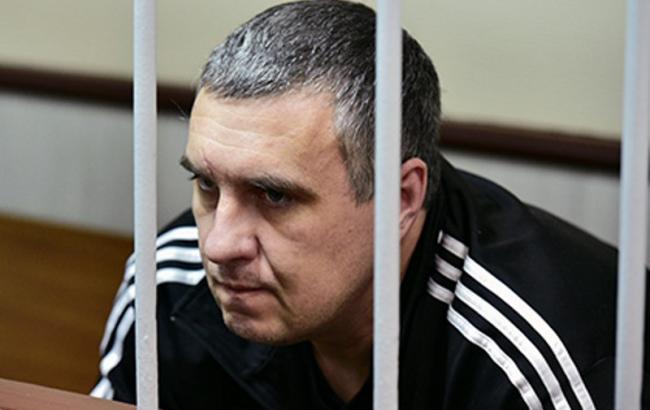 "У Криму винесли вирок ""диверсанту"" Панову"