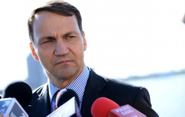 Спикер Сейма Польши и трое министров правительства уходят в отставку