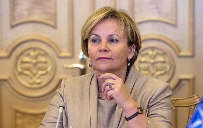 """Президент ПА НАТО засудила """"вибори"""" на окупованому Донбасі"""