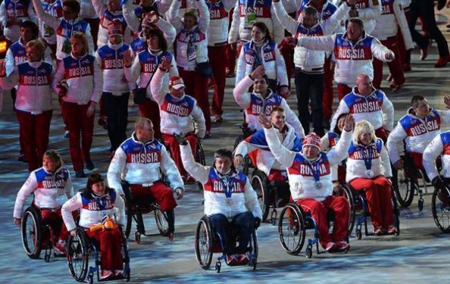 МПК відмовився від пропозиції допустити Росію до відбору на Паралімпійські ігри 2018