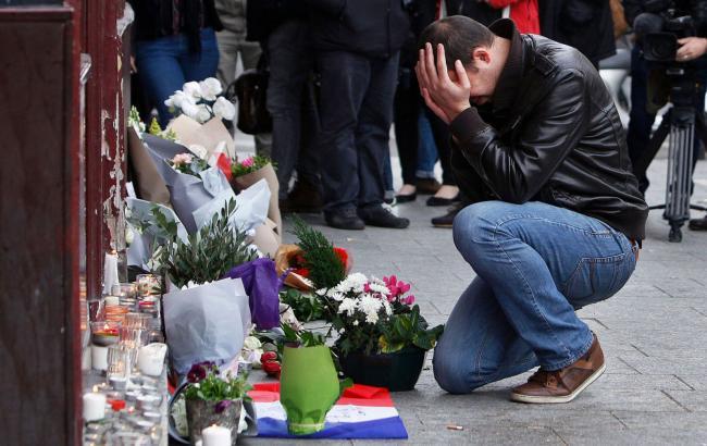 Двум подозреваемым впарижских терактах предъявлены обвинения