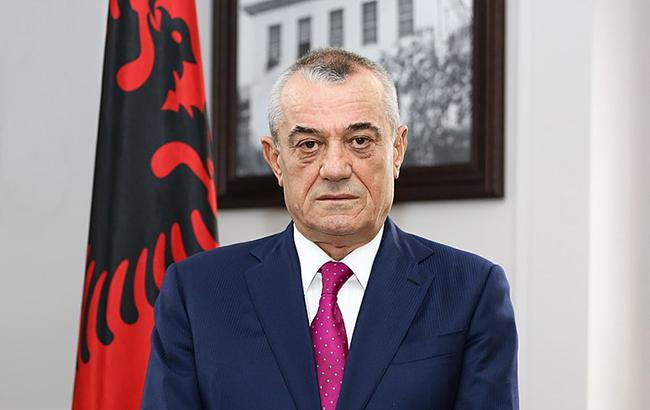 Спикер парламента Албании заявил о необходимости открыть представительство страны в Украине