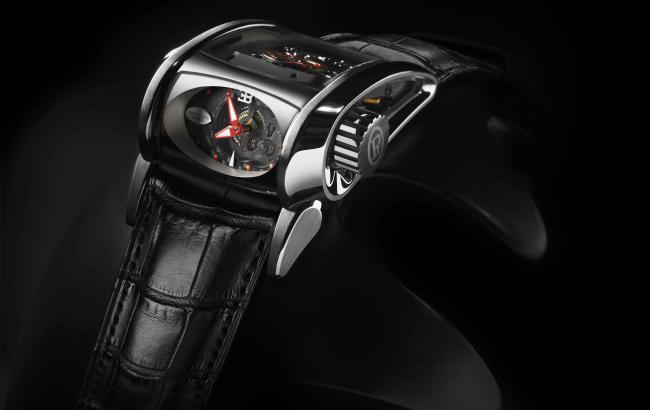 Фото: Ексклюзивні чоловічі годинники