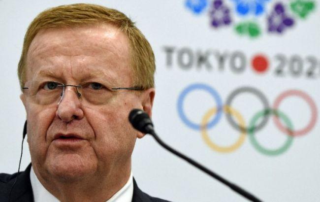 МОК оставит в силе дисквалификацию легкоатлетов из России
