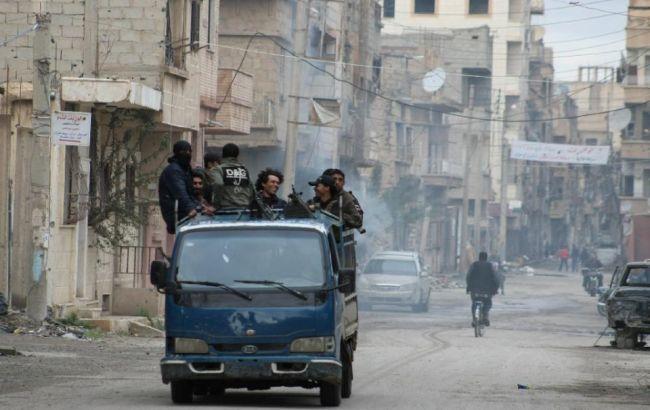 Фото: В результаті авіаудару в Сирії загинули не менше 30 людей