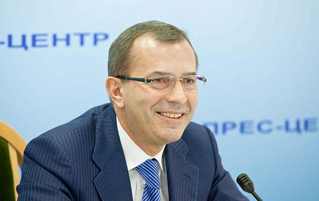Клюєв з 2014 формально був відсутній в Україні тільки 9 днів