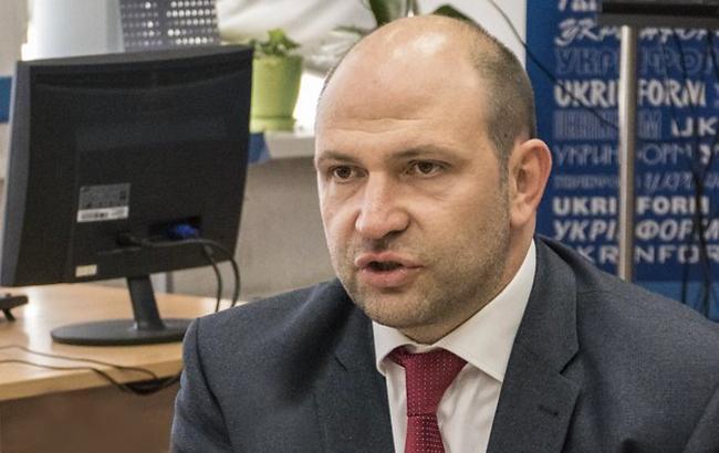 На посту заместителя министра регионального развития Лев Парцхаладзе намерен заняться улучшением инвестклимата в строительной отрасли