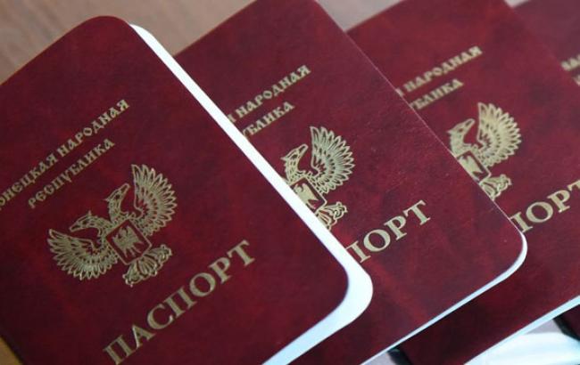 """Украинский волонтер рассказал о плюсах """"паспортного"""" указа Путина"""
