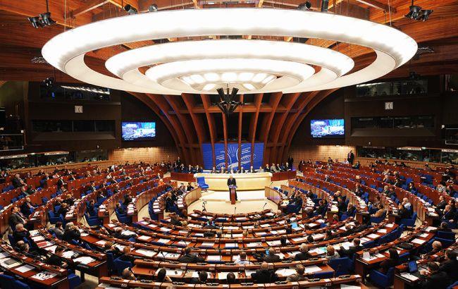Росія не буде брати участь у роботі ПАРЄ в 2016
