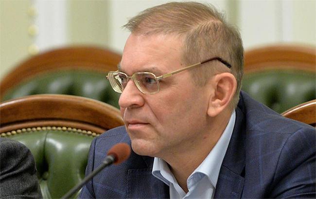Фото: Сергей Пашинский (facebook.com)