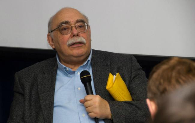 Порошенко призначив своїм радником економіста Олександра Пасхавера