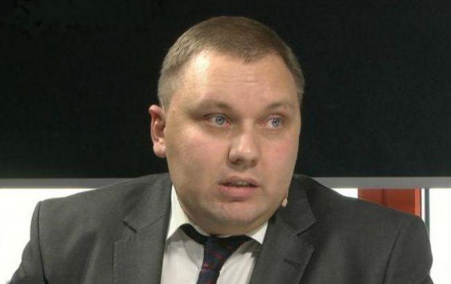 Фото: НАБ обвиняет Андрея Пасишника в уклонении от допроса