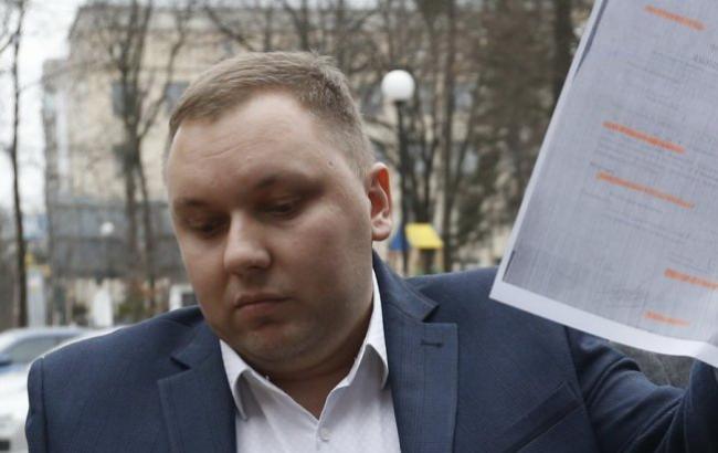 Суд снова отложил рассмотрение дела Пасишника