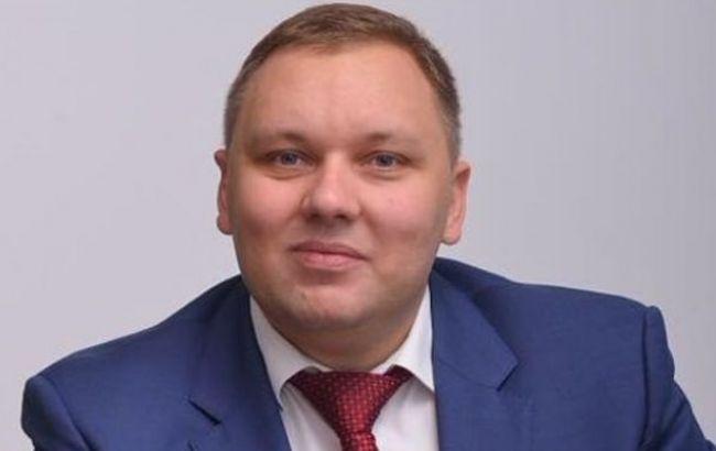 """Фото: Пасишник сообщил, что """"Укратранснафта"""" будет писать разъяснение"""