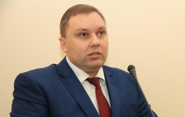 На должность моего зама пытался устроиться господин Пасишник, - Абромавичус о причинах отставки - Цензор.НЕТ 371