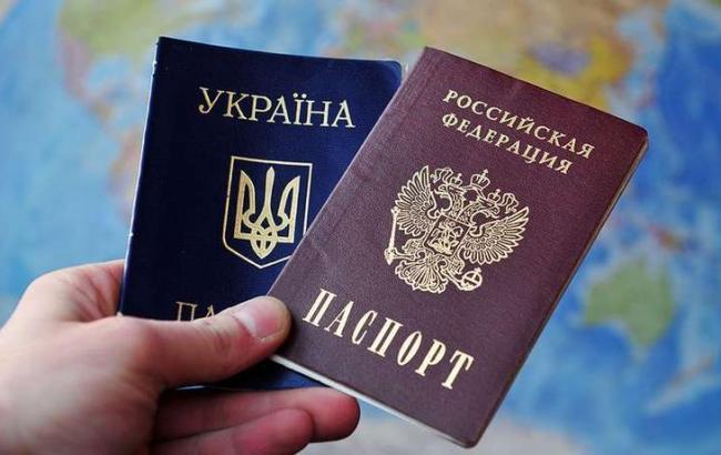 """""""Частина великого російського світу"""": українка, яка звернулася до Путіна, отримала паспорт РФ"""